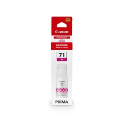 CANON GI-71 MAGENTA INK BOTTLE (70ml)
