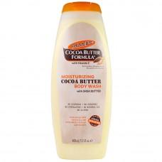 Palmer\'s Vitamin E Cocoa Butter Moisture Body Wash 400ml