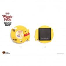 Disney: Winnie The Pooh Magnet Photo Frame - Winnie The Pooh(WIN-MAG-001)