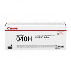 Canon Cartridge 040H Black Toner 12.5k