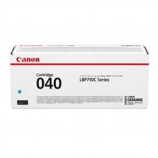 Canon Cartridge 040 Cyan Toner 5.4k