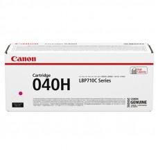 Canon Cartridge 040H Magenta Toner 10k