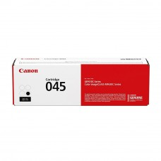 Canon Cartridge 045 Black Toner Standard 1.4K