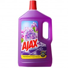 Ajax Fabuloso Lavender Fresh Floor Cleaner 2L