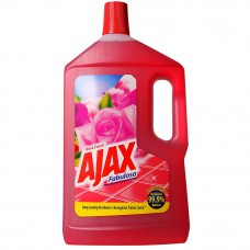Ajax Fabuloso Rose Fresh Floor Cleaner 2L