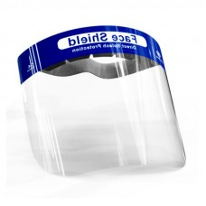 Double-sided Anti-Fog Transparent Protective Face Shield