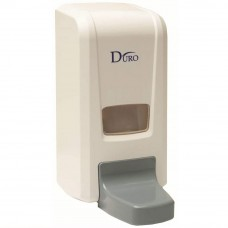 DURO Soap Dispenser Hospital/Workshop/Kitchen 1000ml - 9507-W