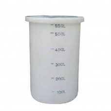 Chemical Tank (Open Head) - CT 1100L (Item No: G01-348)
