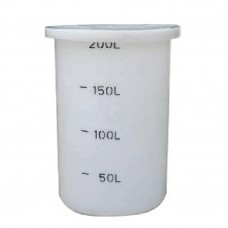 Chemical Tank (Open Head) - CT 200L (Item No: G01-345)