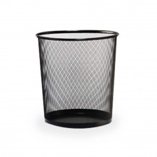 Mesh Wire Wastebasket (Item No: F10-30) A4R1B44