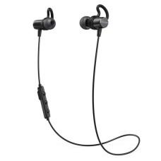 Anker A3236 SoundBuds Surge Wireless Bluetooth Earphones - Black