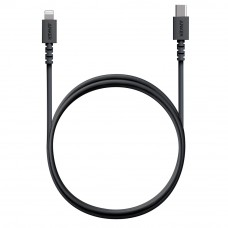 Anker A8612 PowerLine 3ft Select USB-C to Lightning Connector Cable - Black (0.9M)