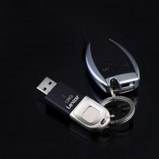Lexar F35 Jumpdrive 128GB Fingerprint USB 3.0 Flash Drive (up to 150MB/s read)