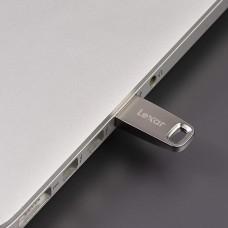 Lexar M45 Jumpdrive 128GB USB 3.1 Metal Flash Drive (up to 250MB/s read)