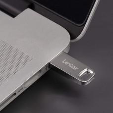 Lexar M45 Jumpdrive 64GB USB 3.1 Metal Flash Drive (up to 250MB/s read)