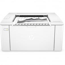 HP Laserjet Pro M102A Single Function Mono Printer G3Q34A