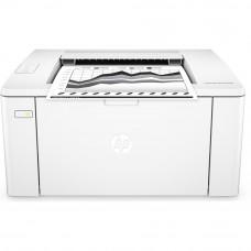 HP Laserjet Pro M102W Single Function Mono Printer G3Q35A