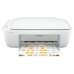 HP DeskJet Ink Advantage 2336 All-in-One (Print, Scan, Copy) Printer