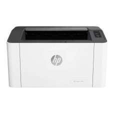 HP Laserjet 107a Quickly And Easily Compact Mono Laser Printer (4ZB77A)