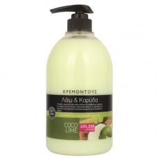 Alerm Aro Shower Cream - Coco Lime 1000ml