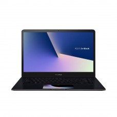 "Asus Zenbook Pro UX580G-EE2030T 15.6"" UHD Laptop - I7-8750H, 16gb ddr4, 1tb hdd, GTX1050Ti 4GB, W10, Deep Dive Blue"