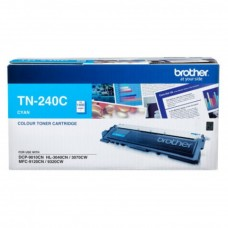Brother TN-240 Cyan Toner