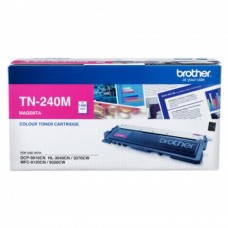 Brother TN-240 Magenta Toner