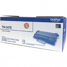 Brother TN-3478 Toner 12k