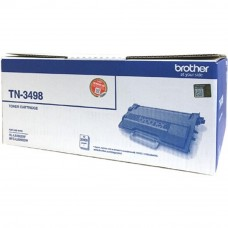 Brother TN-3498 Toner 20k