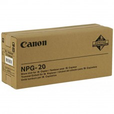 CANON IR-1600/2000 (NPG-20) DRUM