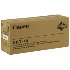 Canon IR-2000/3300 Drum NPG-18