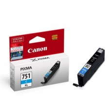 Canon CLI-751XL Cyan Ink Cartridge