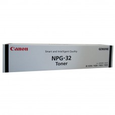 Canon IR1022 COPIER Black Toner (NPG 32)
