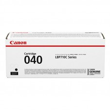 Canon Cartridge 040 Black Toner 6.3k