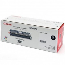 Canon Cartridge 301 Black Toner Cartridge