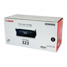 Canon Cartridge 323 Black Toner Cartridge