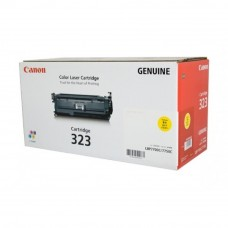 Canon Cartridge 323 Yellow Toner Cartridge