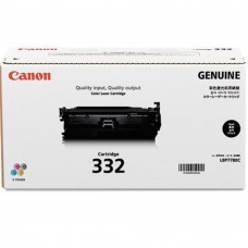 Canon Cartridge 332 Black Toner (6,100 pgs)