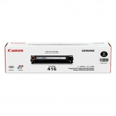 Canon Cartridge 416 Black Toner Cartridge