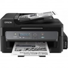 Epson M200 - 3-in-1 High Performance Printing In Black And White (Item No: EPSON M200)