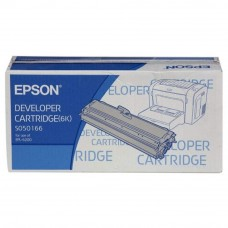 Epson SO50166 (High) Developer Cartridge (Item no: EPS SO50166)