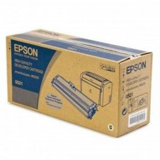 Epson SO50521 High Cap Black Toner (Item no: EPS SO50521)