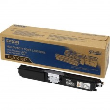 Epson SO50557 High Cap Black Toner Cartridge (Item No : EPS SO50557)