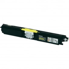 Epson SO50558 Standard Cap Yellow Toner Cartridge(Item:EPS SO50558)