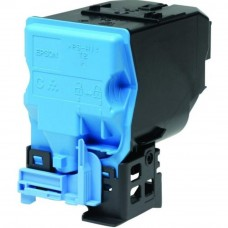 Epson SO50592 Cyan Toner Cartridge (Item No: EPS SO50592)