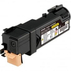 Epson SO50627 Yellow Std Cap Toner Cartridge (Item No: EPS SO50627)