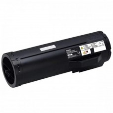 Epson SO50697 High Cap Black Toner Cartridge (Item No:EPS SO50697)