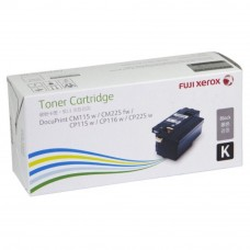 Xerox DPC115-116-225 Toner Standard Cap 2k - Black (Item No: XER CP115BK)