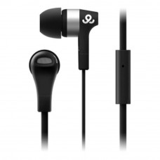 GO GEAR In-Ear Headphones Turbos - Black (Item No: D11-08) A4R3B44