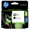 HP 61XL Black Ink Cartridge (CH563WA)